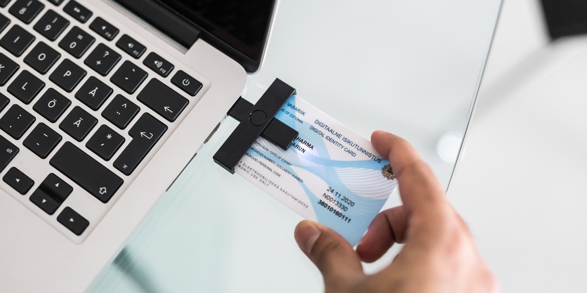 , How To Get Started With Your e-Residency Card